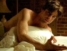 :::: Brian Kinney (Gale Harold), Queer As Folk (US) :::: Brian/Justin forever ::::