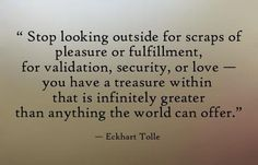 Eckhart Tolle was a well-known spiritual teacher and author of many spiritual books. Here is a collection of inspiring Eckhart Tolle quotes. Now Quotes, Quotes To Live By, Life Quotes, Daily Quotes, Wisdom Quotes, Worth Quotes, Status Quotes, Kahlil Gibran, Eckhart Tolle
