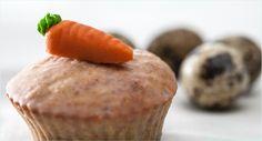 Backen macht glücklich | Saftiger Karottenkuchen – und Ostern kann kommen! | http://www.backenmachtgluecklich.de