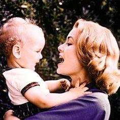 mother | Grace Kelly