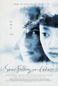 Mientras Nieva Sobre Los Cedros (1999)