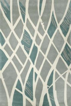 Sway (Azure) - Rug Collections - Designer Rugs - Premium Handmade rugs by Australia's leading rug company