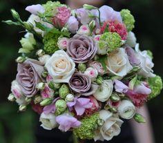 Gorgeous Memory Lane roses