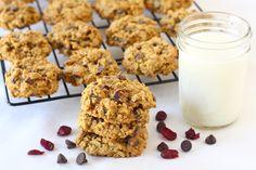 pumpkin-oatmeal-cookies