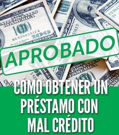 Cómo ser aprobado para un préstamo con mal crédito sin estafas. Cómo restaurar tu crédito paso a paso para obtener la mejor tasa de interés con agencias