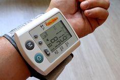 ¿Conoces los síntomas de la presión arterial alta