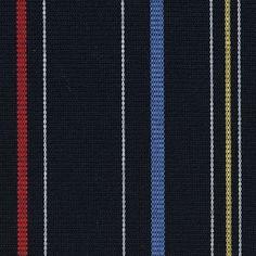 Timeline Nautical: Sunbrella Fabric pinned by wickerparadise.com