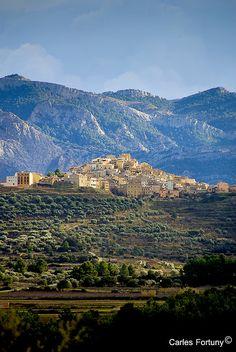 Carles Fortuny Fotògraf | Horta de Sant Joan - Tarragona Catalonia