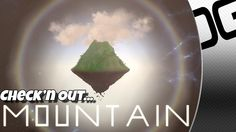 Check'n Out.. Mountain - A Mountain Simulation Experience [Relax em'up]