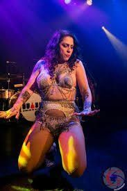 Colombian amateur nude girl