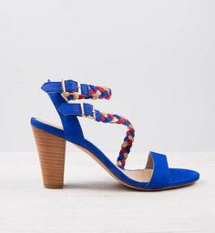 Des chaussures à talons confortables Bobbies