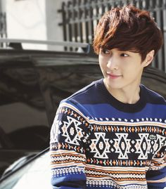 So, I have a ridiculous amount of love for LAY <3<3