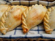 Empanadas Argentinas, uma nova paixão na minha cozinha!                                                                                                                                                                                 Mais