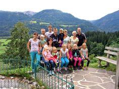 #Urlaub mit der ganzen #Familie im #Glocknerhof www.glocknerhof.at