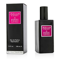 Robert Piguet Mademoiselle Eau De Perfume Spray 34 Ounce - Clicking on the VISIT button will lead you to find similar product