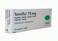 -Nom comercial: Tamiflu -Laboratori: Roche Registration Limited -Dosi: 75 mg -FF: càpsules dures -Indicacions: aquest medicament està indicat en adults i en nens, inclosos els nounats, quan comencen a aparèixer els primers símptomes de la grip; si el tractament s'inicia en els dos primers dies en que apareixen els símptomes, augmenta l'efectivitat. (Víctor Hernàndez).