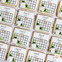 Wedding Custom Cookies wedding Cookies Engagement Cookies | Etsy Diy Wedding, Rustic Wedding, Engagement Cookies, Bee Cookies, Dinosaur Cookies, Garden Bridal Showers, Baby Shower Cookies, Bee Theme, Wedding Cookies