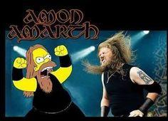 Viking Metal, Amon Amarth, Band Memes, Metal Artwork, Lone Wolf, Metalhead, Death Metal, Metal Bands, Jukebox