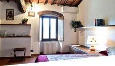 Room view, simply Tuscan style! #furniture #italianstyle #chianti #tuscany