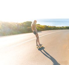 Learn to longboard Summer Vibes, Summer Fun, Summer Things, Skate Girl, Skateboard Girl, Longboarding, Skateboarding, Chile, Rest