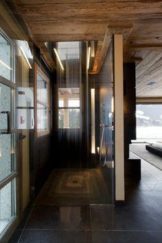 18 impresionantes cuartos de bao para chalet
