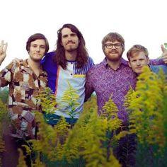 Le groupe Américain originaire d'Athens en Georgie sera de retour le 31 Mars prochain avec un second album nommé Lurid Glow près de 3 ans après leur premier opus Body Faucet. Reptar ce sont Graham Ulicny (guitare, chant), Ryan Engelberger (basse), William...