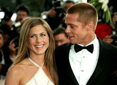 Did Brad Pitt Call Jennifer Aniston To Congratulate Her Engagement With Beau Justin Theroux? [PHOTOS] - Entertainment & Stars