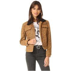 56b89ed3b6b LAVEER Wooly Collar Weekend Jacket (12