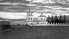 Киренск — Википедия