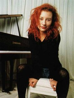 Excuse me but can I be you for a while | Tori Amos