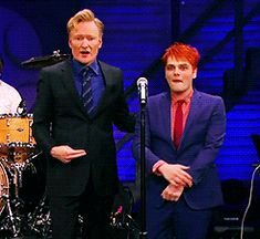 WHEN THE HELL WAS MY CHILD ON CONAN FOR HESITANT OMG SEND ME A LINK MY CHILD