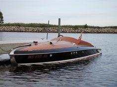 NickWatersracer | Port Carling Boats