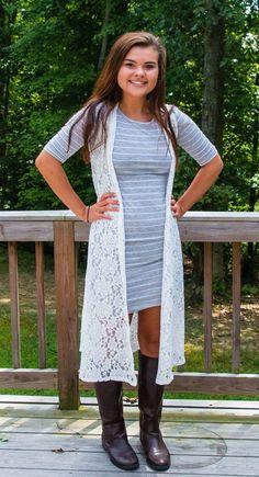 Image result for lularoe julia styling
