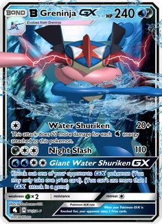 Ash Greninja GX by Waterbeacon on DeviantArt Silvally is one of my favorite pokemon introduced in the generation and has a really awesome backstory. I went through a few GX attacks like oblivion blade and nullifying slash but my friend ma… Pokemon Go, Kalos Pokemon, Pokemon Mewtwo, Pokemon Party, Pokemon Memes, Cute Pokemon, Charizard, Pokemon Fusion, Pikachu