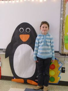 LittleCats Kindergarten: Penguins on Parade