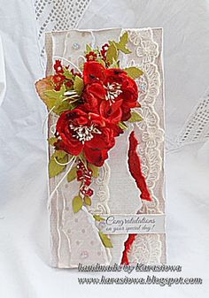 .: Wedding Month ... DT The Sisterhood of Crafters