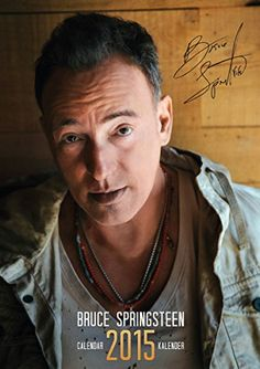 Bruce Springsteen 2015