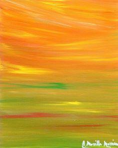 "Ref.19 Oleo Impresionista ""Italia"" de Alicia Morilla Massieu URL http://myworld.ebay.es/morilla_massieu"