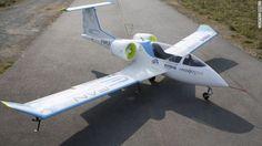 Mc., 11 JUN 2014 | TECNOLOGIA: AVIONES ELECTRICOS - El avión eléctrico de Airbus se toma los cielos