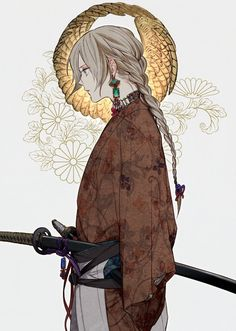 pixiv is an illustration community service where you can post and enjoy creative work. A large variety of work is uploaded, and user-organized contests are frequently held as well. Art Manga, Art Anime, Manga Anime, Anime Boys, Character Inspiration, Character Art, Style Anime, Anime Krieger, Illustration Manga