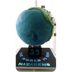 #obelia #cake #torta #pastel #birthday #cumpleaños #sweet #instacake #pasteleria #laplata #mesadulce #diseñodulce #festejo #sweetdesign #hada #fairy #butterfly #cupcake #cookies #souveniers #popcorn #pochoclos #candybar #celebración #world #mundo #planeta #eart #nazareno #theworldismine Pop Corn, Pastel, Cupcakes, Watermelon, Fruit, Birthday, Sweet, Instagram Posts, The World