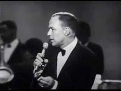 Frank Sinatra - Under my skin - YouTube