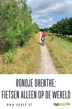Op zoek naar een mooie meerdaagse fietsroute in Drenthe? Denk dan eens aan het Rondje Drenthe! Je leest er alles over in dit artikel!