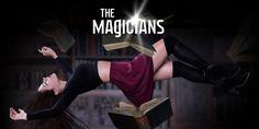 The Magicians terá segunda temporada no Syfy