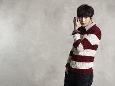 Joo Won (주원) / Moon Jun Won (문준원) ❤