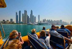 Experience Dubai City Tour with Top Tour Itinerary. Visit Old & Modern Dubai Sightseeing Attractions like Museum, Burj Khalifa, Burj Al Arab, Atlantis, Palm Dubai Tourism, Dubai Travel, Dubai City, Dubai Uae, Solo Travel, Travel Usa, Desert Safari Dubai, Visit Dubai, Local Tour