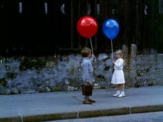 The Red Balloon <3