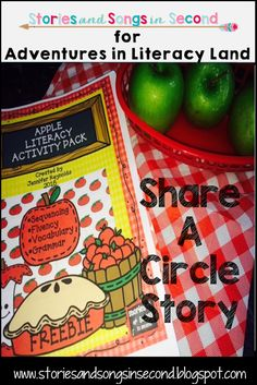 An Applelicious Circle Story