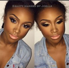 A lighter look. DFW MUA!  Miles of Beauty will come to you! Text Crystal for your consultation 325.864.3655 #marcynevents