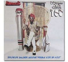 The 10 Most Ridiculous Album Cover Trends of All Time Including my 'new' wicker chair